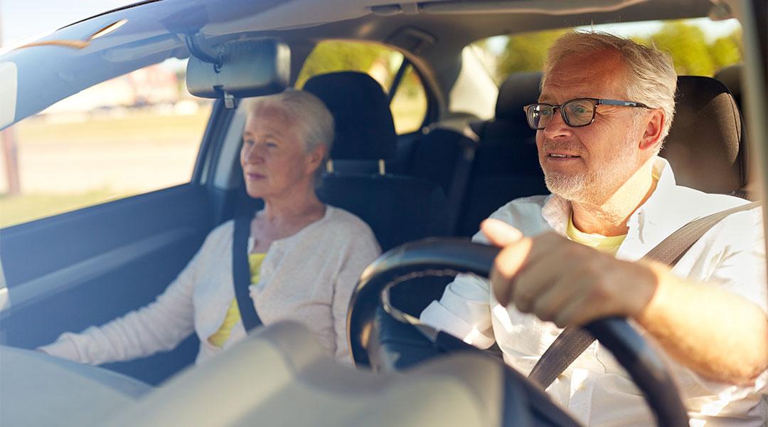 Anreise mit dem Auto zur Park Klinik