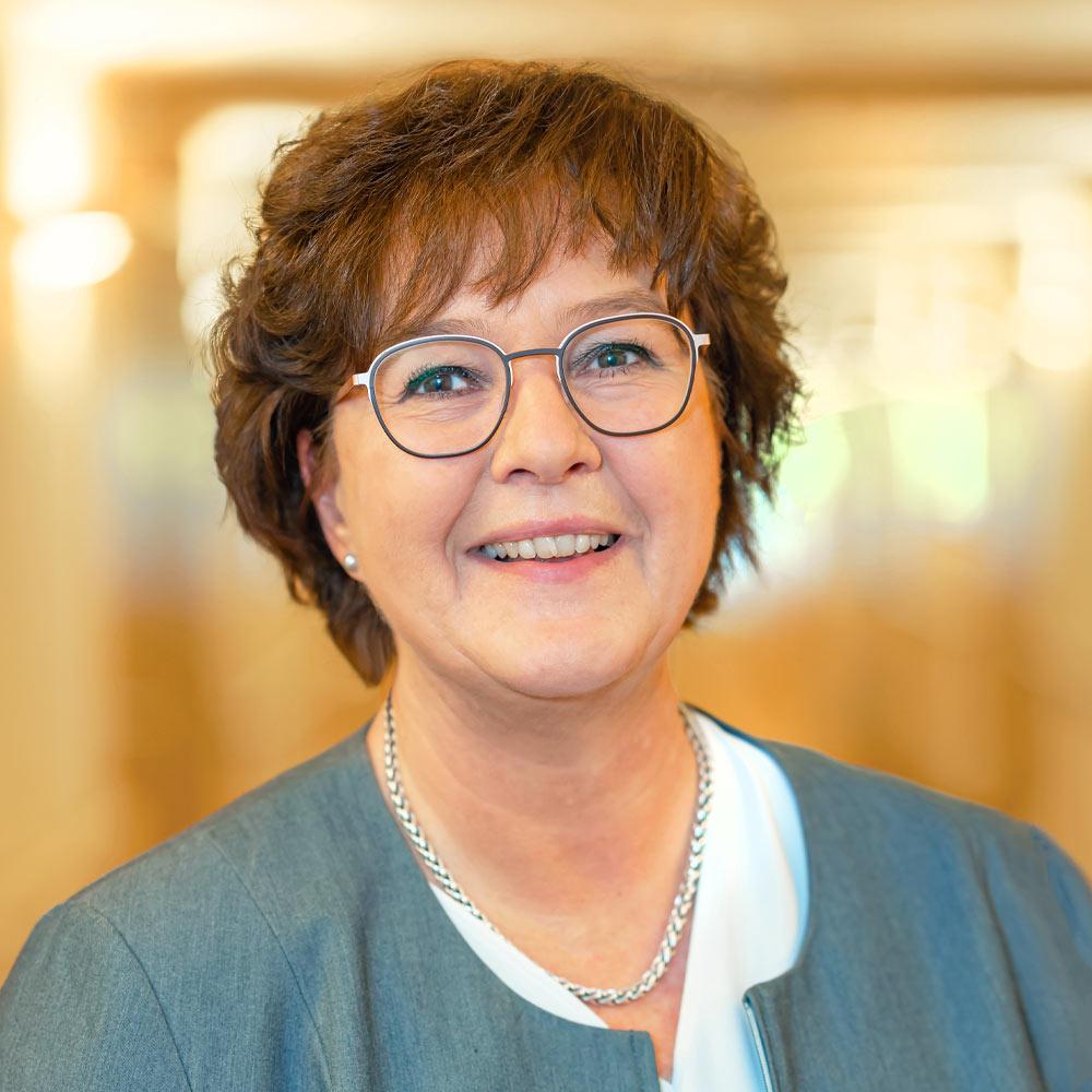 Pflegedienstleitung Frau Kerstin Gallmann Park Klinik